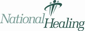 National Healing Logo