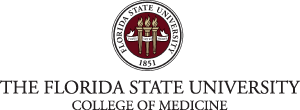 Florida State University College of Medicine Logo